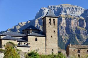 DSC0005 Spaanse Pyreneeen Torla Parque Nacional Ordesa Monte Perdido 011012