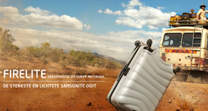 Samsonite-Firelite